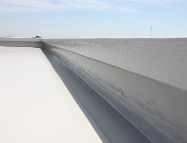 雨漏り補修・防水工事
